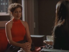 Ally McBeal 04x02 : Girls' Night Out- Seriesaddict